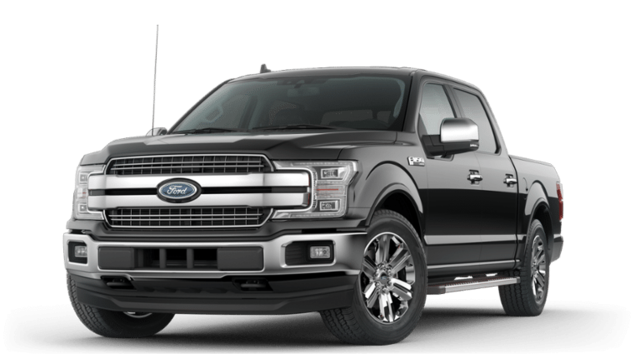 New Ford 2019 Ford F-150 Lariat Truck 1FTEW1E45KKE88732 in Meridian, MS